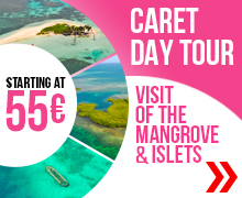 Best excursion to îlet Caret