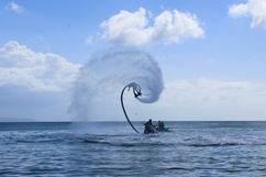freestyle flyboard Sainte-anne