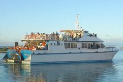 bateau guadeloupe marie galante