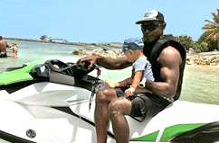 excursion jet ski