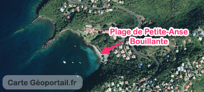 carte location seabob