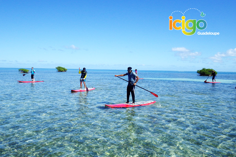 stand up paddle eaux cristalines.JPG