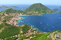 Bay of Les Saintes