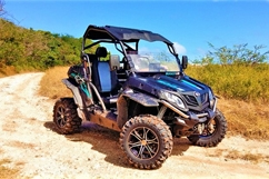 Excursion libre Buggy-quad