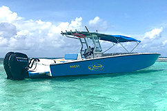 Xtreme Boat - Petite-Terre