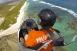 Survol de la Guadeloupe en Autogire (Gyrocoptère)