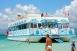 Excursion mangrove et îlet Caret en bateau mouche