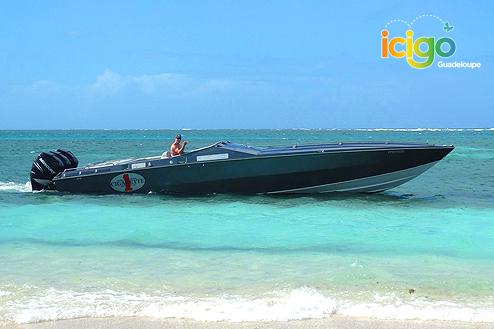 bateau 11m