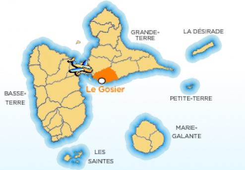 Guide du Gosier – Grande Terre   Guadeloupe