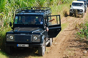 Blog ICIGO - Juin 2018 - Excursion 4x4 Basse-Terre