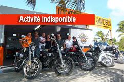 Harley Davidson Saint-François