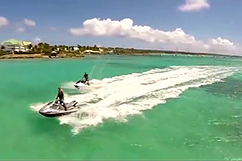 Location Jet Ski - Saint-François
